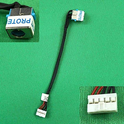 Nicht Zutreffend Powerbuchse Netzteilbuchse Kabel komp. für SJM50-CP DC IN Cable 90W 50.4EH09.011