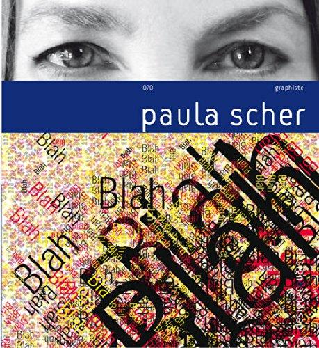 Paula scher (Design & designer) por Ellen Lupton