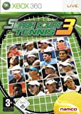 Smash Court Tennis 3 gebraucht kaufen  Wird an jeden Ort in Deutschland