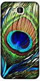 Fashionury Honor HOLY 2 Plus Premium Designer Printed Soft Back Case Cover with Famous Designs - P061