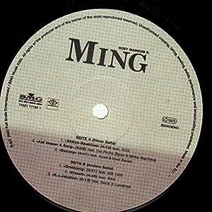 Ming [Vinyl LP]