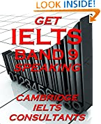 GET IELTS BAND 9 - In Speaking