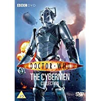 Doctor Who - The Cybermen