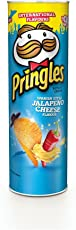 Pringles Spanish Style Jalapeno Cheese Flavour, 110g