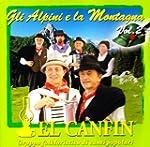 Gli Alpini E La Montagna V.2