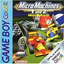Micro  Machines 1 + 2