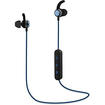 Wayona WY21 Wireless Bluetooth 4.2 Stereo Sports Earphones for Gym,Running,Workout with Built-in Mic