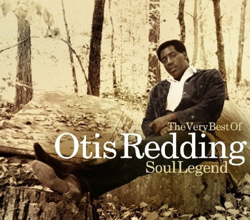 Soul Legend/Very Best of Otis [Import allemand]