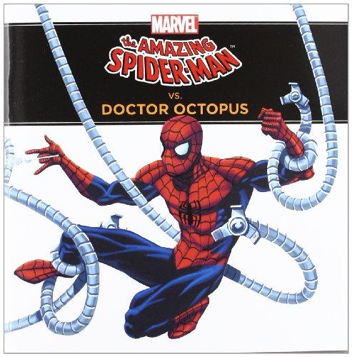 Spider-Man - Vs. Doctor Octopus (Spiderman (marvel))