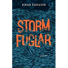 Stormfuglar (Icelandic Edition)