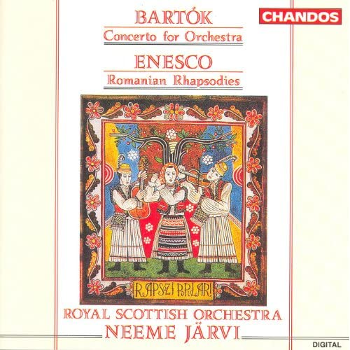 bartok concerto for orchestra Tidal: listen to bartók: concerto for orchestra kossuth on tidal tidal is the first music service with high fidelity sound quality,.