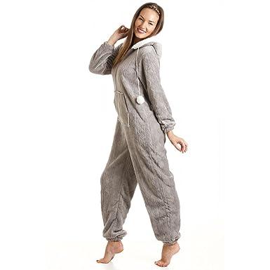 Combinaison pyjama femme - Combinaison polaire homme ...