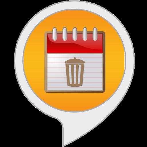 Müllabfuhr Kalender