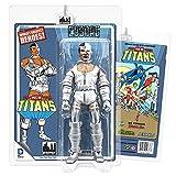 Les nouveaux Teen Titans Retro 20,3cm Action figures Série 1: Cyborg par DC Comics
