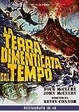 La Terra Dimenticata dal Tempo (DVD)