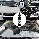 #4: Alcoa Prime Car Windshields Rearview Mirrors Rain Repellent Glass Ceramic Coating Auto Care