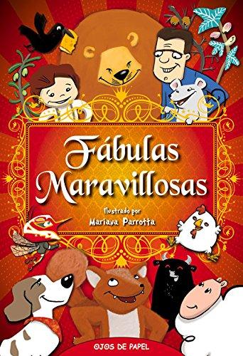 Fabulas Maravillosas por Mariana Parrotta