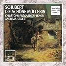 Schubert - Die sch�ne M�llerin