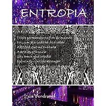 ENTROPIA (Portuguese Edition)