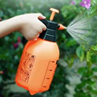 JARVISH™ 1 Pc Garden Pump Pressure Sprayer,Lawn Sprinkler,Water Mister,Spray Bottle for Herbicides, Pesticides…