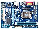 Gigabyte GA-B75M-D3V Sockel 1155 Mainboard