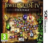 Cheapest Jewel Quest IV: Heritage on Nintendo 3DS