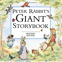 Peter Rabbit's Giant Storybook by Beatrix Potter (2000-03-01)