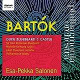Bartók: Herzog Blaubarts Burg / Bluebeard's Castle