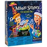 Scientific Explorer Magic Science for Wizards Only Kit by Scientific Explorer