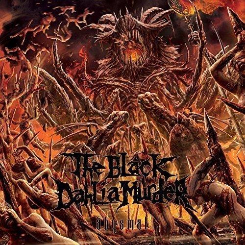 Abysmal (Blade Black Dahlia Murder Metal)