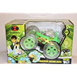 Ben 10 Twister Car