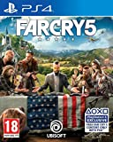 #8: Far Cry 5 (PS4)