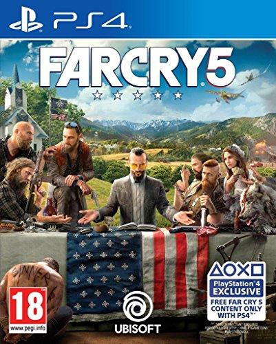 Far Cry 5 61FwHkJtpDL