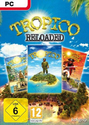 Tropico - Reloaded
