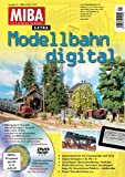 Modellbahn digital 15 mit DVD - MIBA Extra 2014 medium image