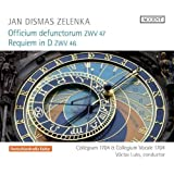 Officium Defunctorum, Zwv 47 - Requiem, Zwv 46