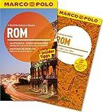 MARCO POLO Reiseführer Rom von Strieder. Swantje (2012) Taschenbuch