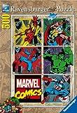 Ravensburger 14339 9 - Avengers. Puzzle 500 Pezzi