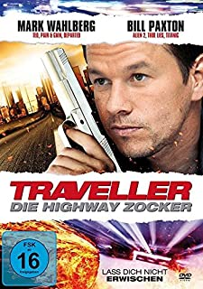 Traveller - Die Highway Zocker