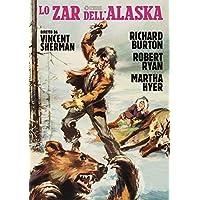 Lo Zar Dell'Alaska