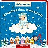 Mini-Karaoke: Schneeflöckchen, Weißröckchen