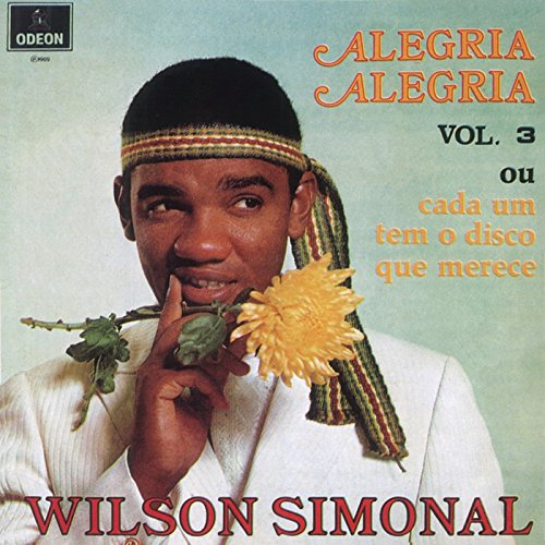 gratis discografia de wilson simonal