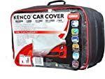 PREMIUM CAR BODY COVER KENCO FOR MITSUBISHI PAJERO