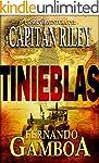 TINIEBLAS (Las aventuras del Capit�n...