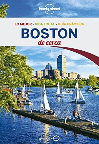 Boston De cerca 1 (Lonely Planet-Guías De cerca)