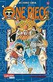 One Piece, Band 35: Der Kapitän
