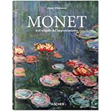 Monet O El Triunfo Del Impresionismo (Bibliotheca Universalis)