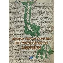 Fico & Molly contra el manuscrito Voynich