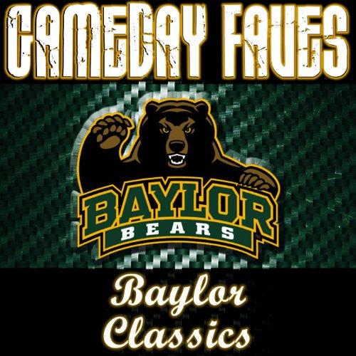 Gameday Faves: Baylor Bears Classics Baylor University Bears