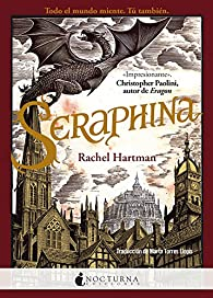 Seraphina par Rachel Hartman